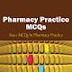 Pharmacy Practice MCQs