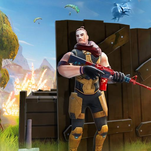 Baixar Fort Squad Free Firing Battle Royale 2020 para Android