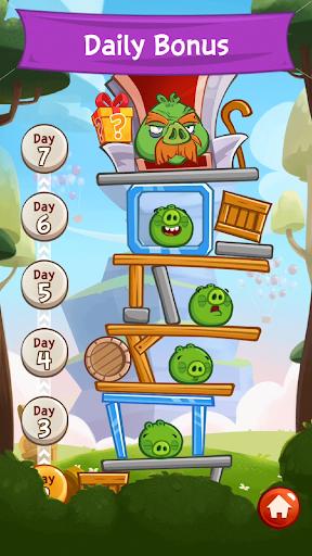 Angry Birds Blast 2.1.3 screenshots 5