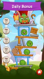Angry Birds Blast 2.1.7 Apk + Mod 5