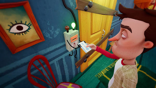 Hello Neighbor 1.0 screenshots 15