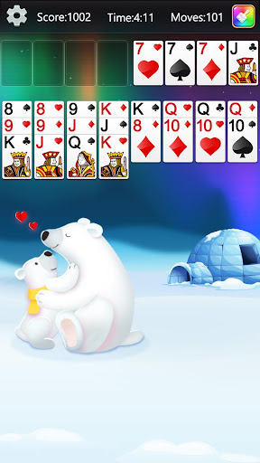 Solitaire Collection Fun 1.0.29 screenshots 8