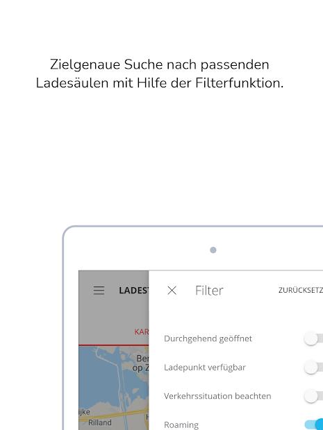 Richter B2B App screenshot 9
