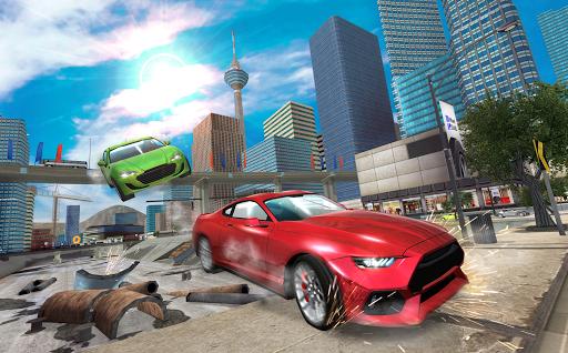 Car Driving Simulator Drift 1.8.4 Screenshots 8