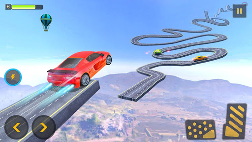 Ramp Car Stunts Racing - Free New Car Games 2021 3.5 screenshots 12