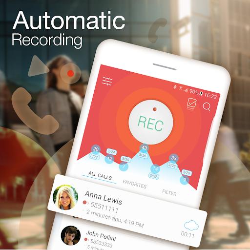 Call Recorder - CallsBox  Screenshots 1
