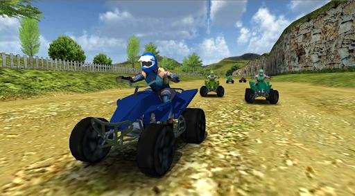 ATV Max Racer - Speed Racing Game apkdebit screenshots 1