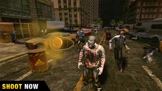 Sniper Zombies: Offline Shooting Games 3D Mod Apk