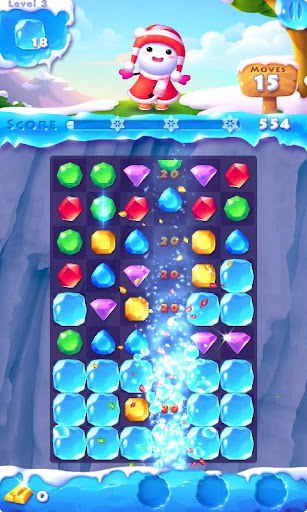 Ice Crush 2  screenshots 6