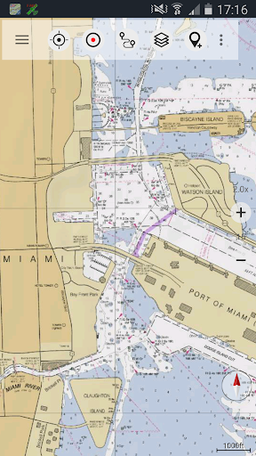 US Topo Maps Free 5.7.0 free Screenshots 3