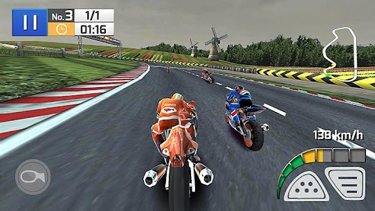 Real Bike Racing MOD APK V1.1.0 – (Unlimited Money/Coins) 1
