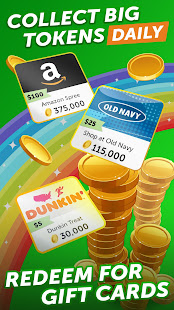 Lucktastic: Win Prizes, Real Rewards, & Gift Cards
