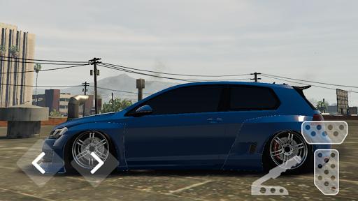 Speed Golf GTI Parking Expert 3.1 screenshots 6