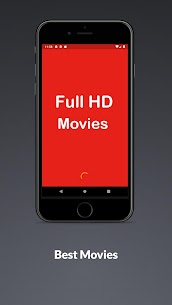 Cinema HD Movies – Watch Free Movies  TV Shows Apk Download NEW 2021 1