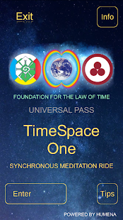 TimeSpace One