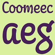 Coomeec Pro FlipFont  Icon