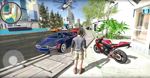 Go To Gangster Town 2021 : Auto Racing 30.01 screenshots 6