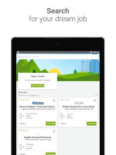Job Search by ZipRecruiter  screenshots 5