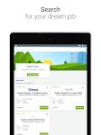 screenshot of Job Search by ZipRecruiter
