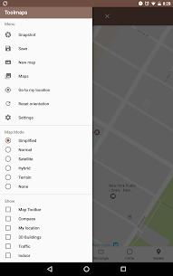 Tools for Google Maps Mod Apk [No Ads/MOD EXTRA] Download 9