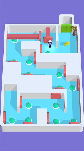 Hero Escape 2021 - Runaway Adventure screenshots 1