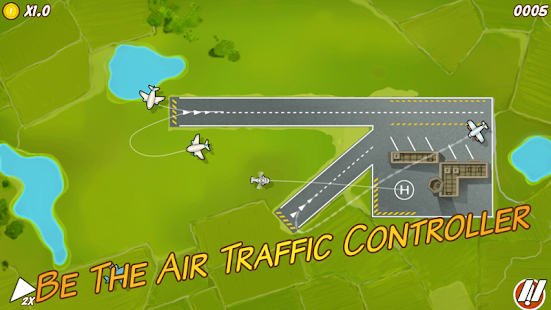 Air Control 2 Screenshot