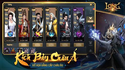 Long Ku1ef7 Nguyu00ean 1.0.116 screenshots 3