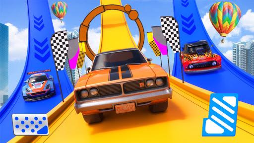 Car Stunts 3D Free- Impossible Ramp Car Stunt 2021  screenshots 2