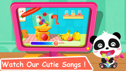 Baby Pandau2019s Ice Cream Shop 8.51.00.00 screenshots 5