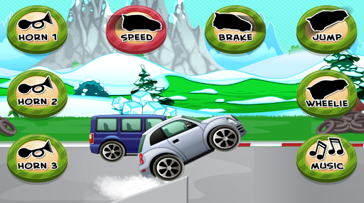 Car Game for Toddlers Kids  Screenshots 17