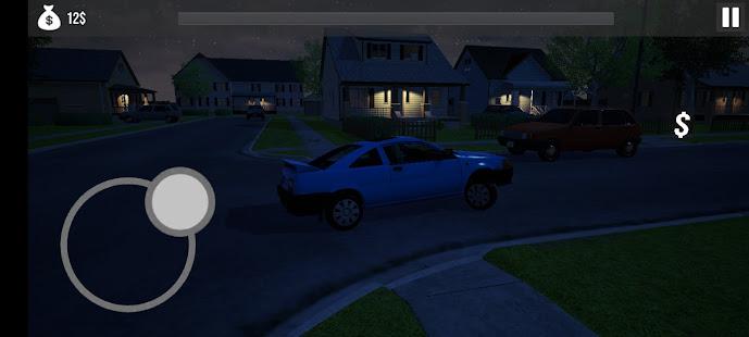 High Graphics Drive Simulator - Alpha Mod Apk