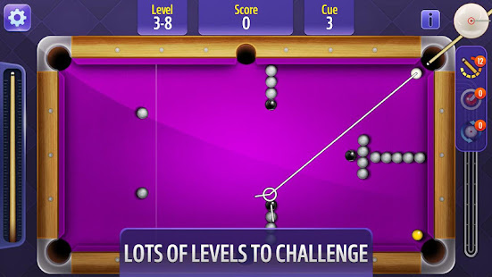 9 Ball Pool screenshots 20