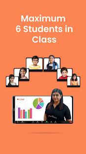 Swiflearn: Live Classes for Class 1 to 10