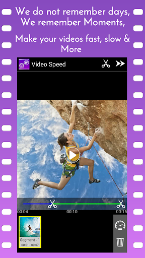 Video Speed Slow Motion & Fast Apk 1