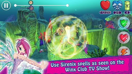 Winx Club: Winx Sirenix Power  screenshots 4