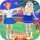 Frozzen Sport Style Sisters - Game girls para PC Windows