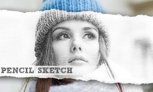 Pencil Sketch Art Photo Editor 2021 apktram screenshots 4