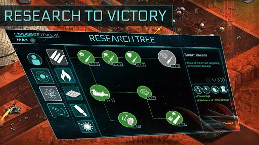 2112TD: Tower Defense Survival 1.50.56 screenshots 22