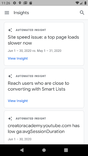 Google Analytics 4.1.346558856 Screenshots 7