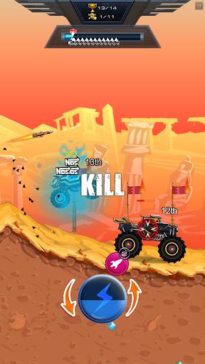 Code Triche Fast & Furious Racing Challenger (Astuce) APK MOD screenshots 4
