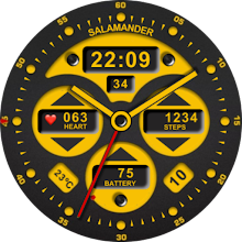 Android Watch Faces 43 Download on Windows