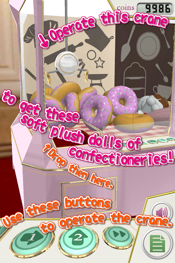 Claw Crane Confectionery screenshots 10