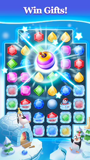 Jewel Hunter - Free Match 3 Games  screenshots 3