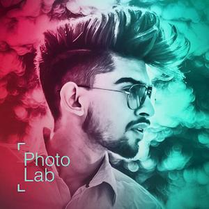 تنزيل تطبيق Photo Lab Picture Editor للأندرويد 2020 لتعديل الصور بإحتراف