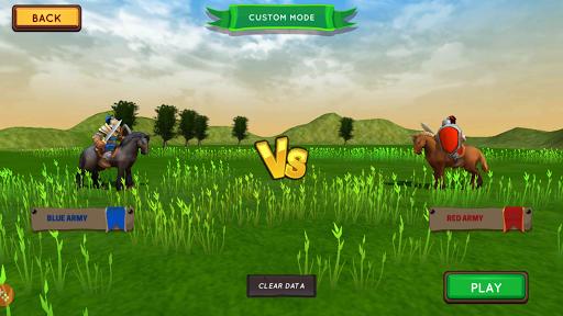 Battle Simulator  screenshots 1