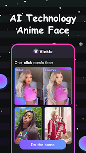Vinkle – Music Video Maker, Magic Effects