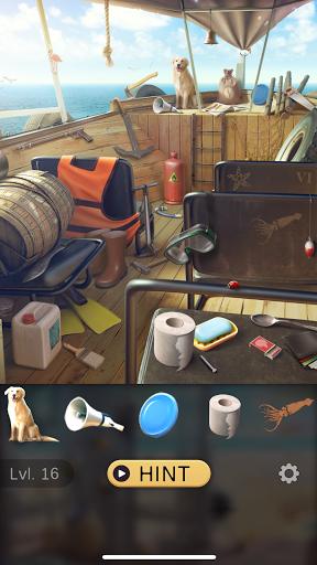 Hidden Objects - Photo Puzzle 1.3.24 screenshots 15