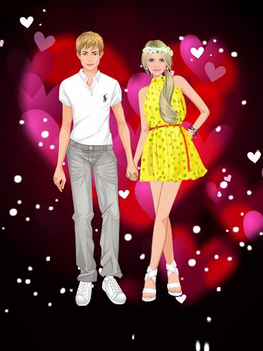 Couples Dress Up Games 25 screenshots 11