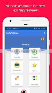 Whatscan for Whatsweb 2