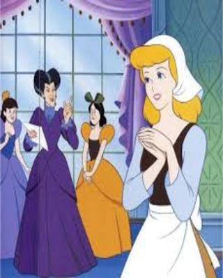 Cinderella, Rapunzel,and the Seven Dwarves offline  screenshots 1